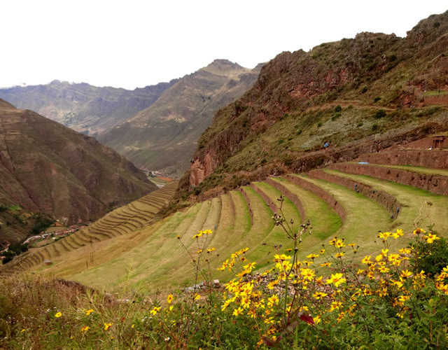 Peru's Sacred Valley