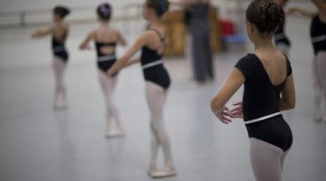 Dancing Toward a Better Future