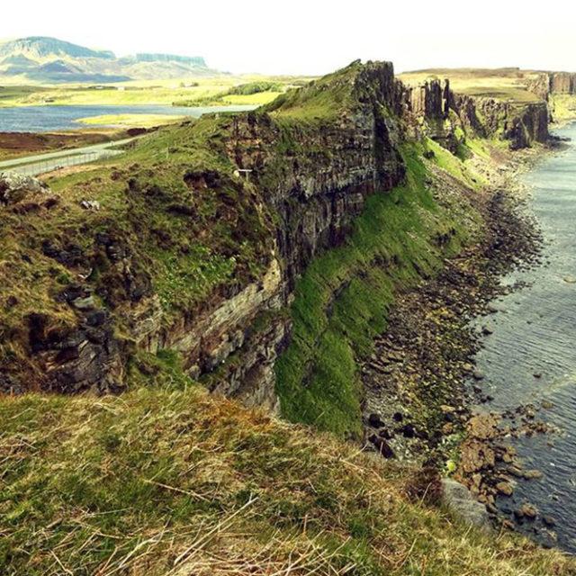 Isle of Skye: Heaven on Earth