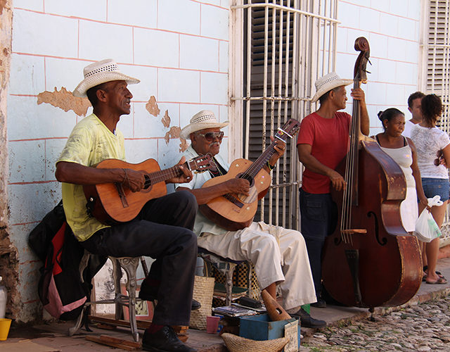 Cuba's Music Revolution: From Son to Reggaetón