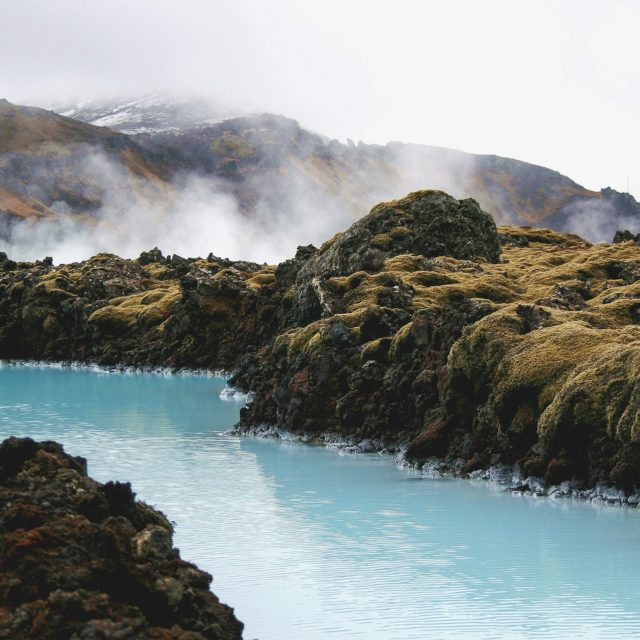 Soak in the Benefits: 4 Ways Hot Springs Improve Your Health