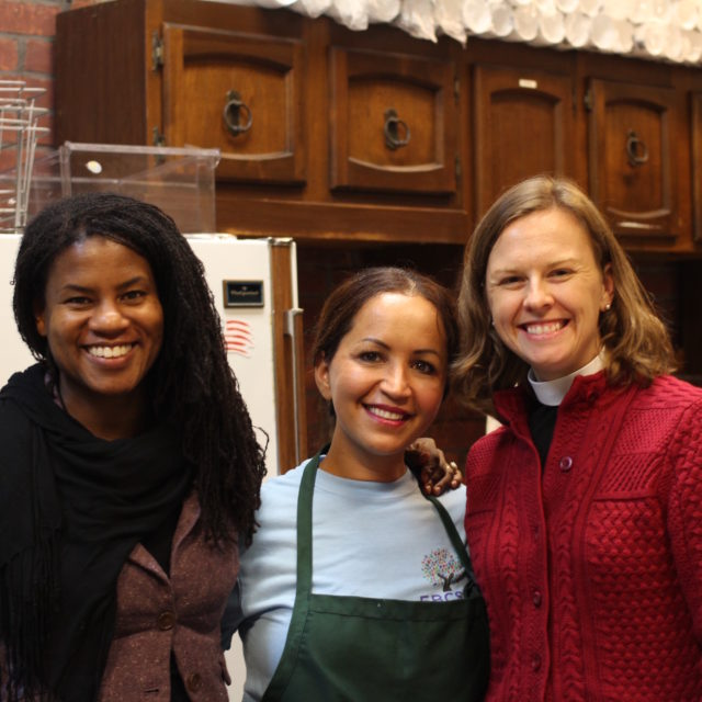 The Women Fighting Hunger, One Neighborhood at a Time