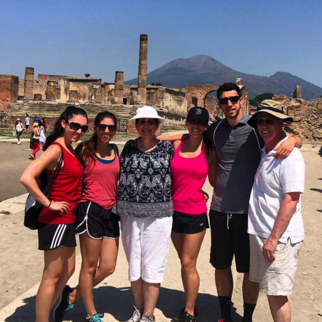 Traveling With Your Parents as an Adult? Yes, You Should!