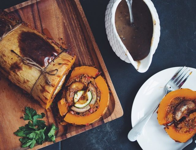 How to Create the Ultimate Vegan Thanksgiving