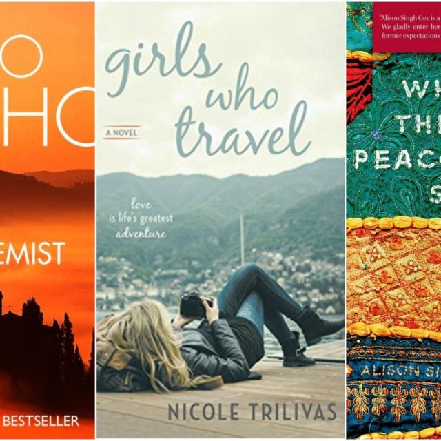 12 Travel Books to Gift This Holiday Season