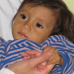 Feature: Hope Rises at a Malnourished Infant Center in Guatemala