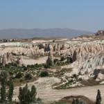 A Small Photo Gallery of Cappadocia