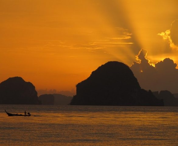 photo of krabi thailand