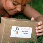 Charley's Organic Toffee: Changing the World One Box of Candy at a Time