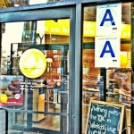 Knowing Your ABC's of New York City's Restaurants