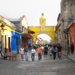 Pin It: Travel The World - Antigua, Guatemala