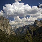 Timelapse: Yosemite National Park