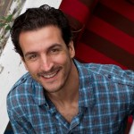Travel Talk With Joe Diaz, Co-Founder of AFAR