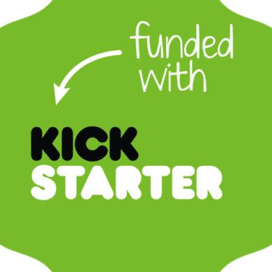 Kickstarter Funding for Entrepreneurs