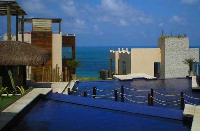 Kilombo 5 villas & spa