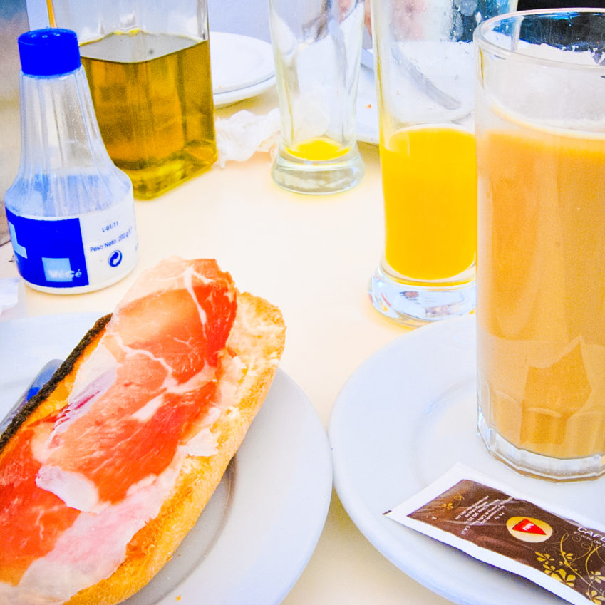 Ventas: The Spanish Dining Experience You've Never Heard Of