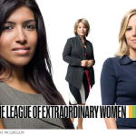 These Women of Influence are Raising Hell for Women's Rights Across the Globe
