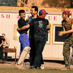 Kabul Afghanistan Cricket CARE