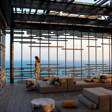 Alila Villas Uluwatu, Southern Bali - Sunset Cabana | Luxury Travel