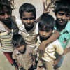 Children in Tamil Nadu India - Travel south india