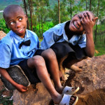 This September, Join charity: water in Getting Rwandans Access to Clean Water -- Forever