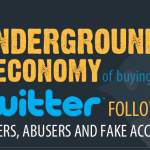 Unethical Popularity: The Underground Economics of Buying Followers on Twitter's Black Market