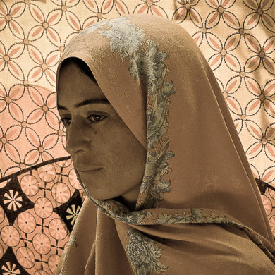 pakistan woman