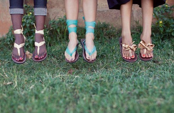 sseko design sandals