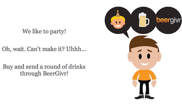 BeerGivr