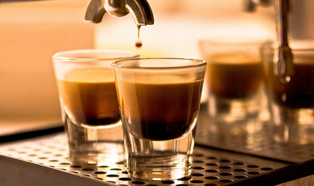 espresso - best cafes in nyc