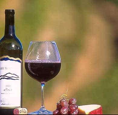 food and wine festivals