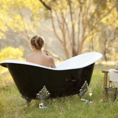 Kingsford Bush Bath