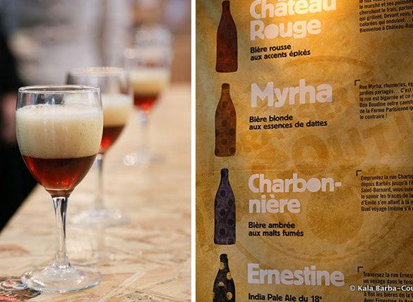 artisanal beer paris