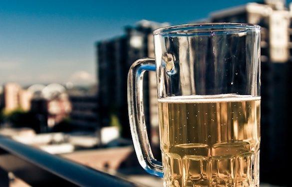 beer seattle