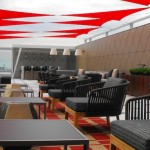 delta sky deck feature new york jfk airport