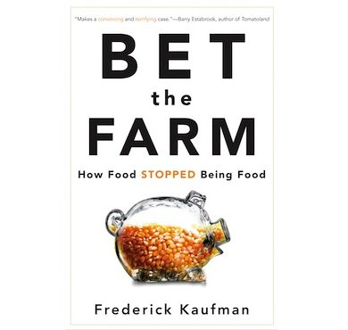 13 books about food