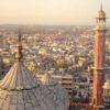 View of Delhi