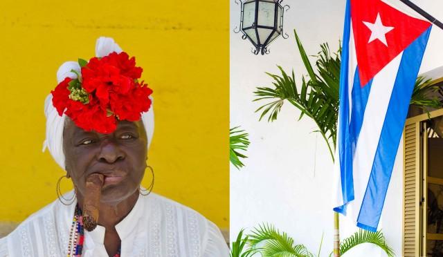 Havana neighborhoods