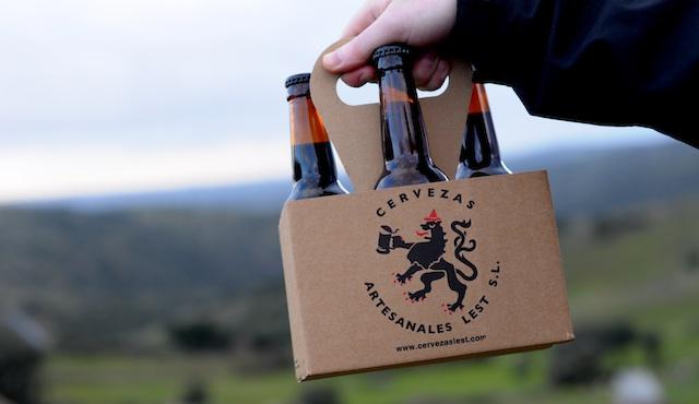 Madrid Craft Brewery Trail