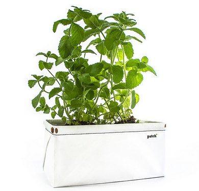 let's patch planter