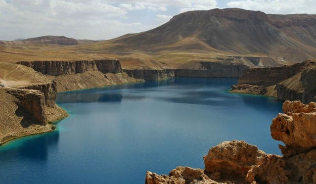 iraq national park
