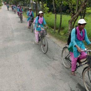 Bangladesh Info Ladies