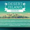 9 desert islands to escape it all