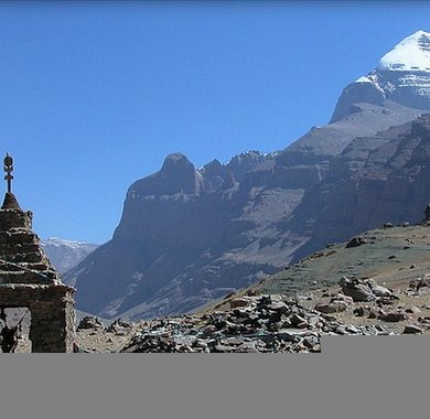 mount kailash - 5 pilgrimages