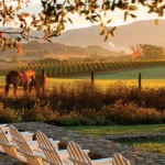 The Ultimate Wine Country Getaway