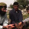 Heaven's Field Shaul, Ziad, Mustafa