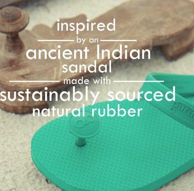 guru sandals