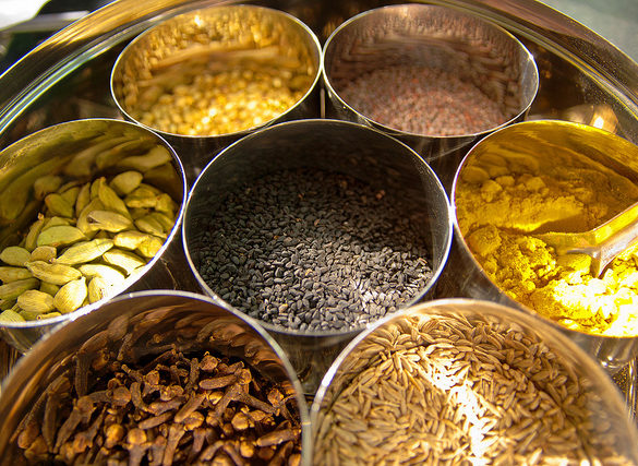 aruyveda spices