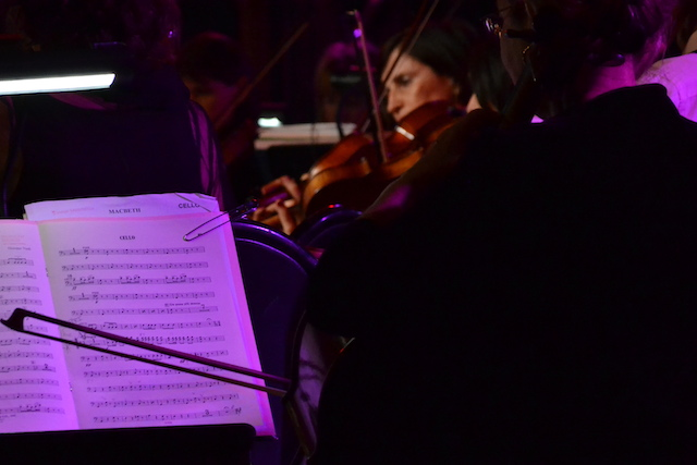 Intermission: Symphony at Uluru, presented by Darwin  Symphony Orchestra