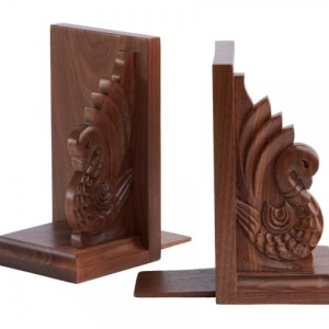 Peacock-bookends-510x600